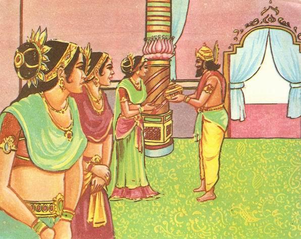 ramayana - THE RAMAYANA - Part 1 Part1p13