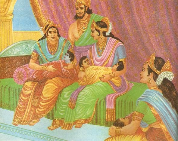 ramayana - THE RAMAYANA - Part 1 Part1p14