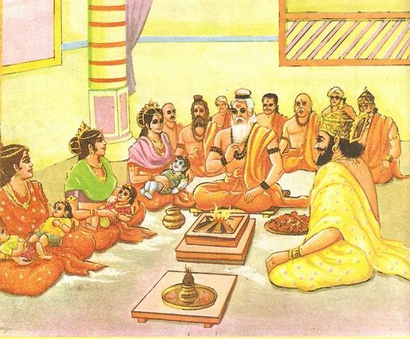 ramayana - THE RAMAYANA - Part 1 Part1p16