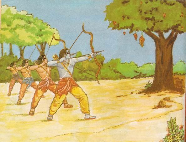 ramayana - THE RAMAYANA - Part 1 Part1p18
