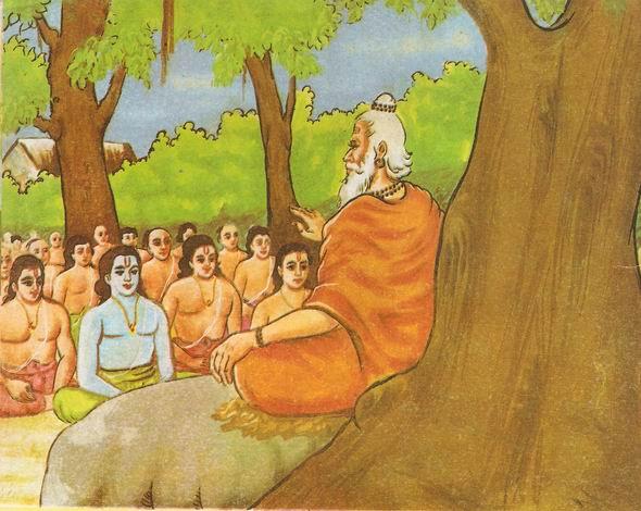 ramayana - THE RAMAYANA - Part 1 Part1p23