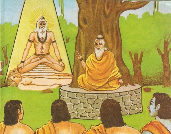 ramayana - THE RAMAYANA - Part 1 Part1p24