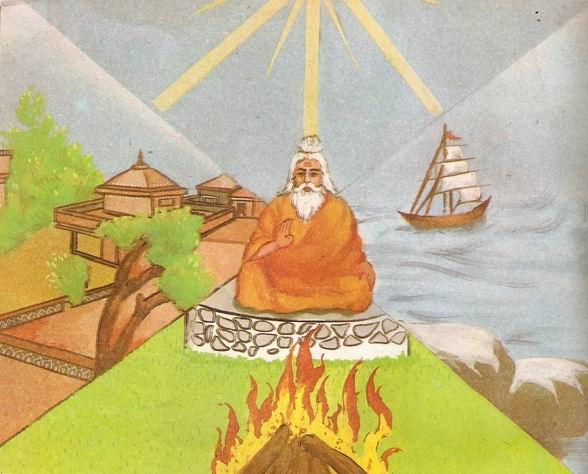 ramayana - THE RAMAYANA - Part 1 Part1p28