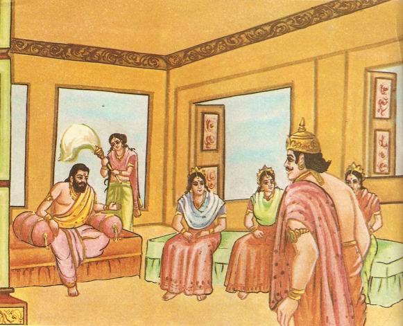 ramayana - THE RAMAYANA - Part 1 Part1p31