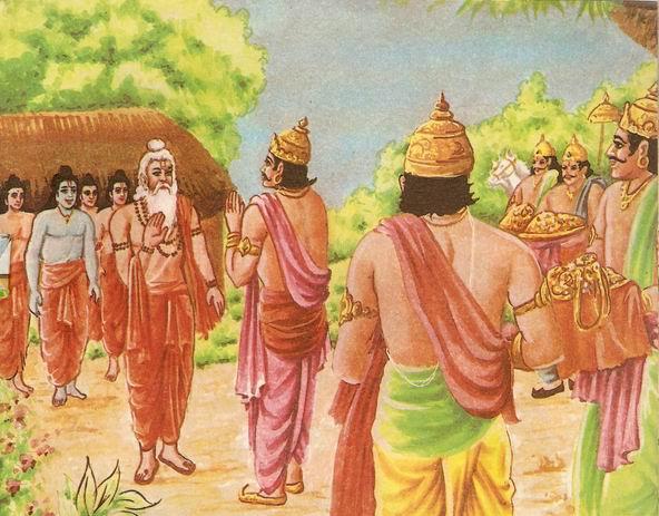 ramayana - THE RAMAYANA - Part 1 Part1p32