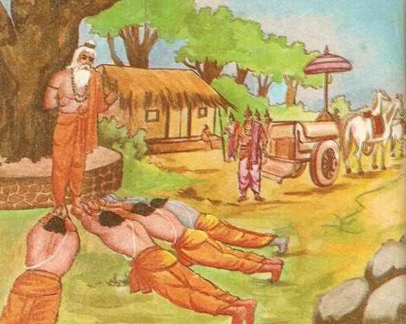ramayana - THE RAMAYANA - Part 1 Part1p33