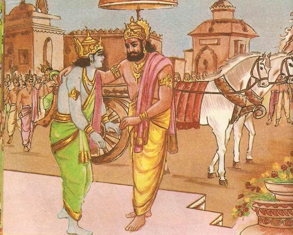 ramayana - THE RAMAYANA - Part 1 Part1p35