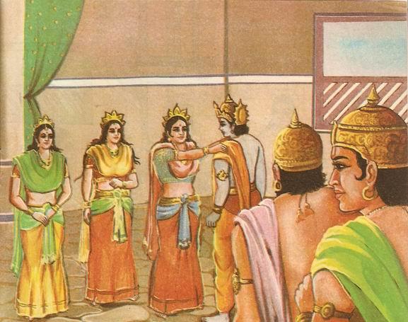ramayana - THE RAMAYANA - Part 1 Part1p36