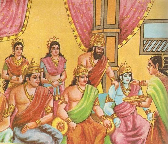 ramayana - THE RAMAYANA - Part 1 Part1p37