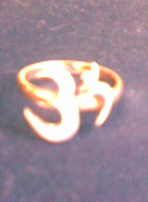 part - Ganesh - The Milk Miracle Ring_o11