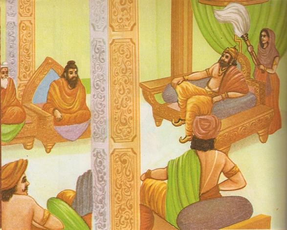 THE RAMAYANA - Part 3 Scan0014
