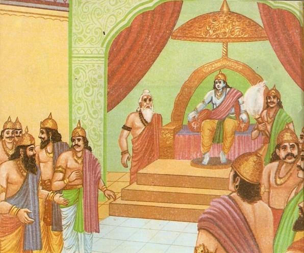 THE RAMAYANA - Part 3 Scan0026