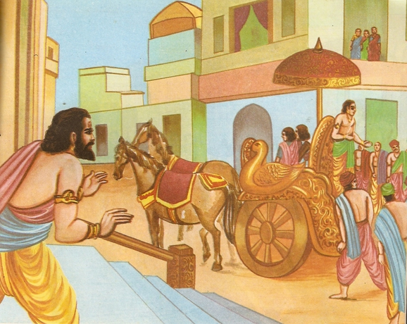 THE RAMAYANA - Part 3 Scan0033