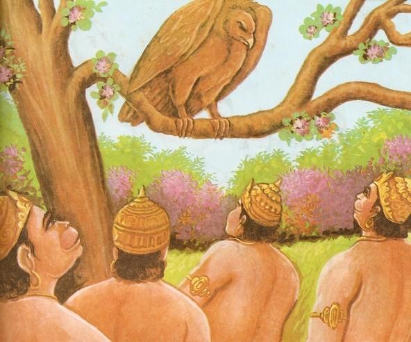 ramayana - THE RAMAYANA - Part 6 Scan0106