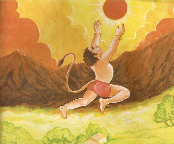 ramayana - THE RAMAYANA - Part 6 Scan0111