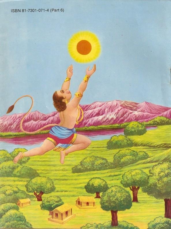 ramayana - THE RAMAYANA - Part 6 Scan0115