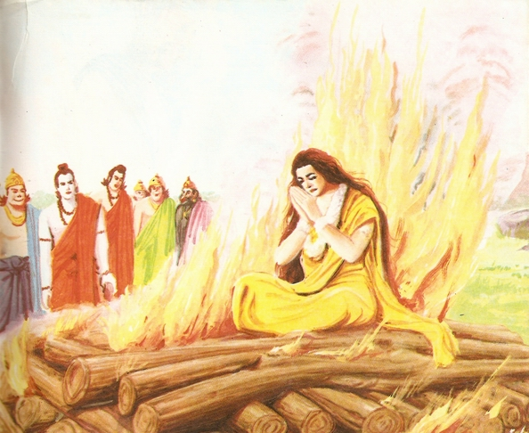 THE RAMAYANA - Part 9 Scan0187
