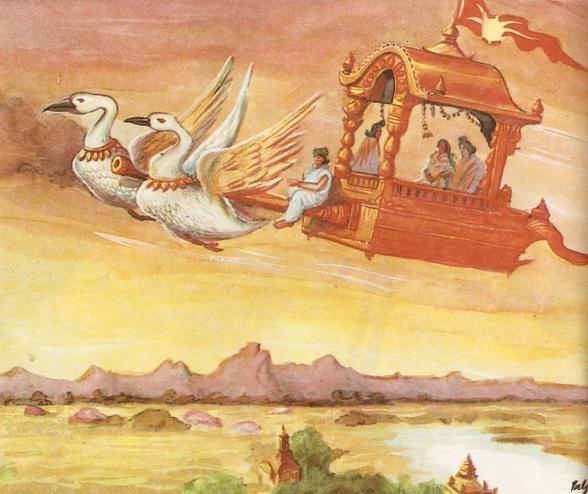 THE RAMAYANA - Part 9 Scan0190