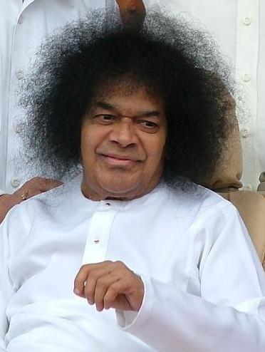 Sathya Sai Baba -- His Message Swami310