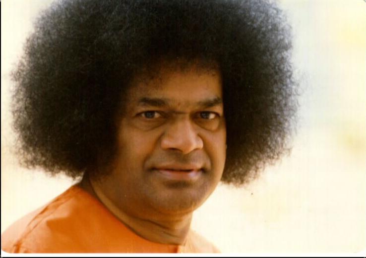 LOVE ~ Sathya Sai Baba Swami_10