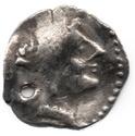 Divisor Ibérico(imitacion de las monedas emporitanas)R:pegas 333a10