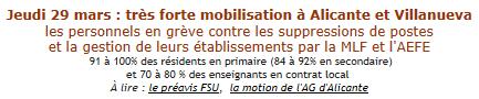 A propos de la gratuité dans les établissements français à l'étranger Esp10