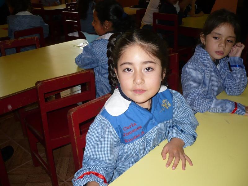 Fotos Primer día de clases 2008 P1010112