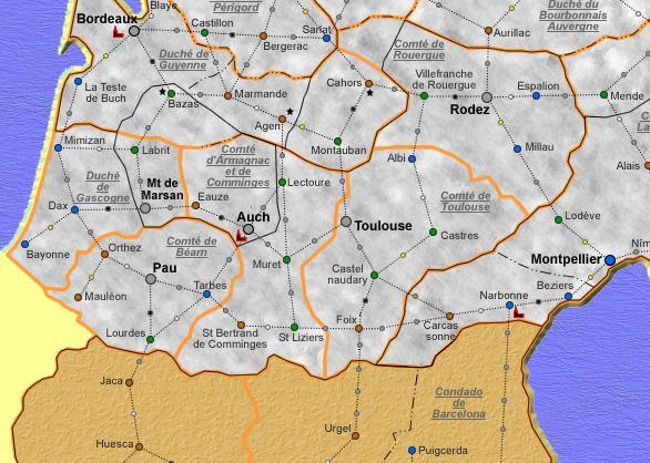 Géographie du Comté Nouvea14