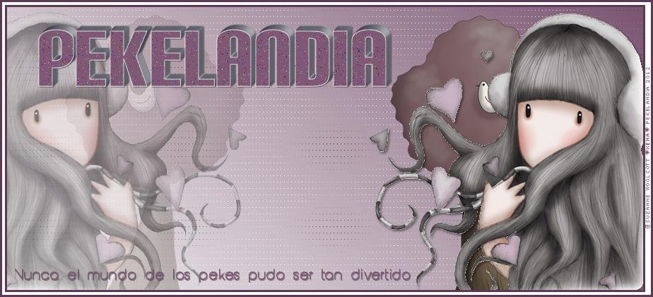 Pekelandia