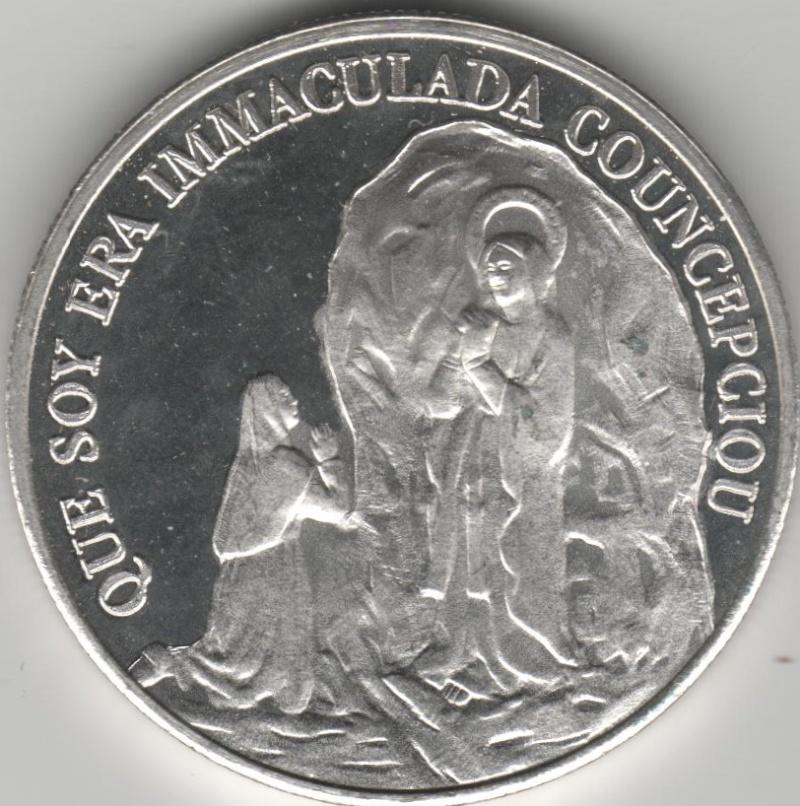 Lourdes (65100)  [UEEM] 001122