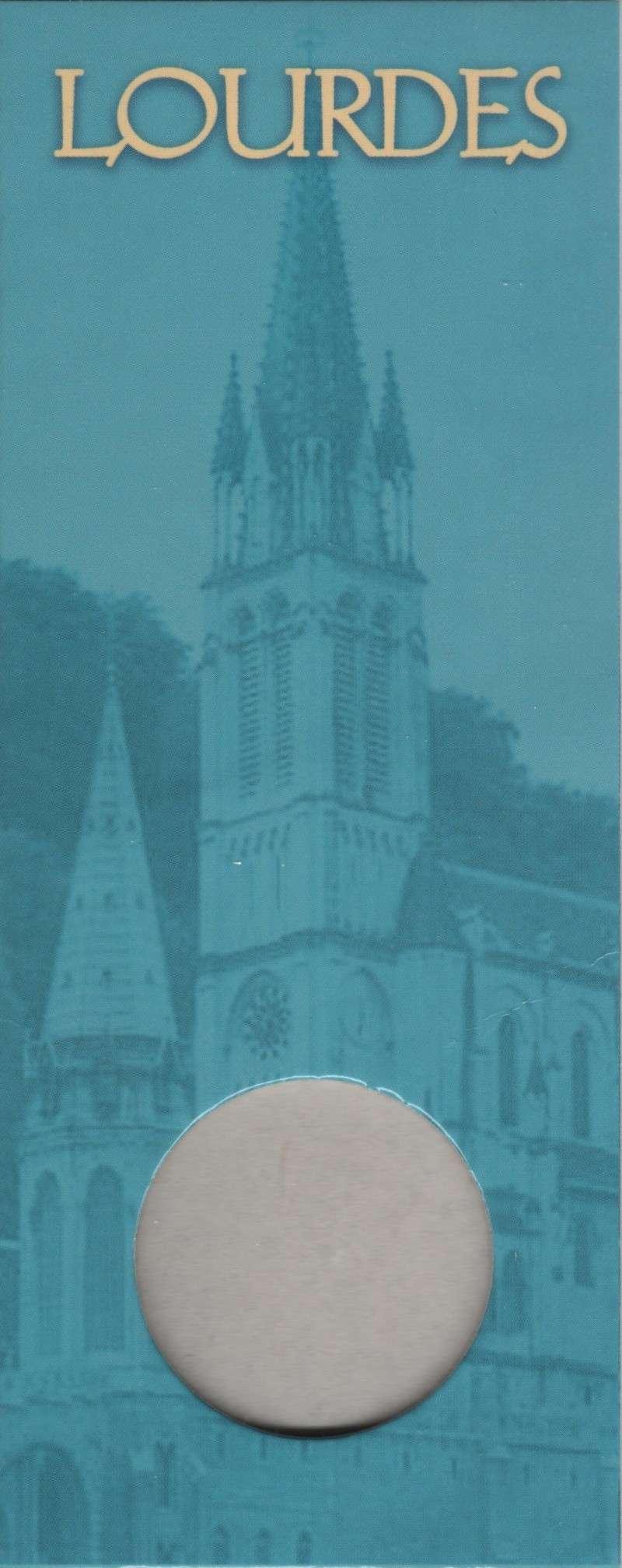 Lourdes (65100)  [UEEM] 001123