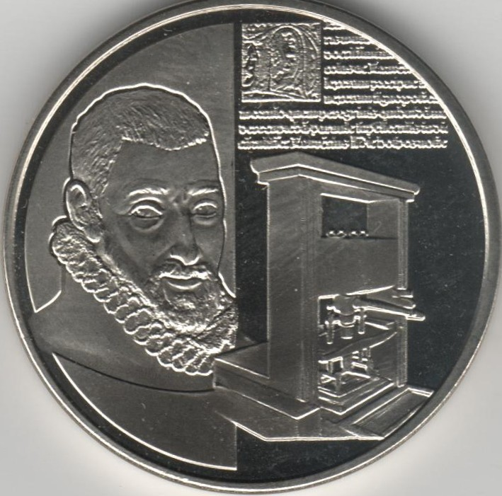 Euro Coffret Annuel Belge 001128