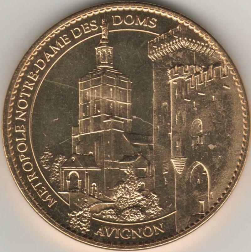 Avignon (84000) 001130