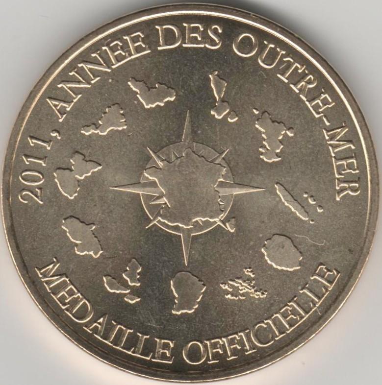 2011 - Année des Outre-Mer 00115
