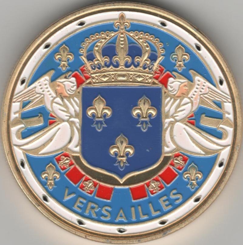 Versailles (78000) 001154