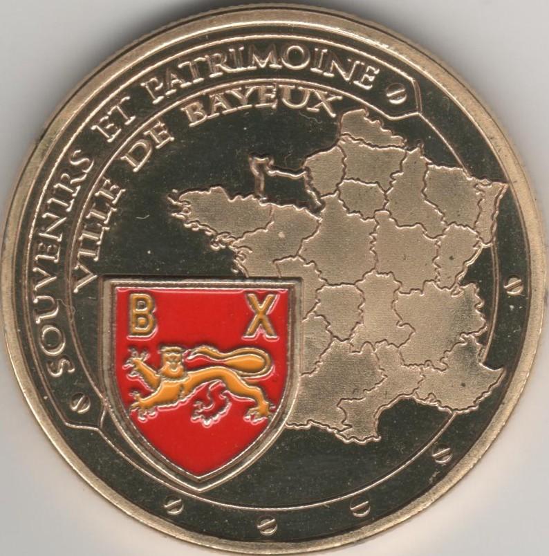 Ma collection  -> Tête de frappe 11/06/13 001183