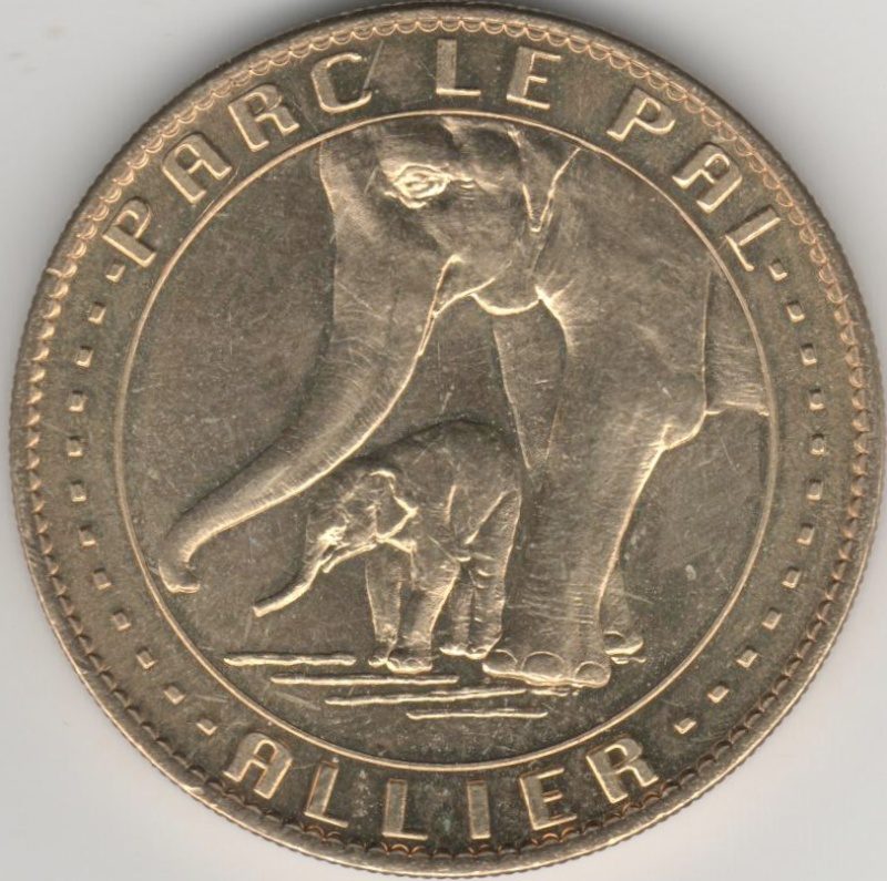 Arthus-Bertrand revers Trésors de France 00122