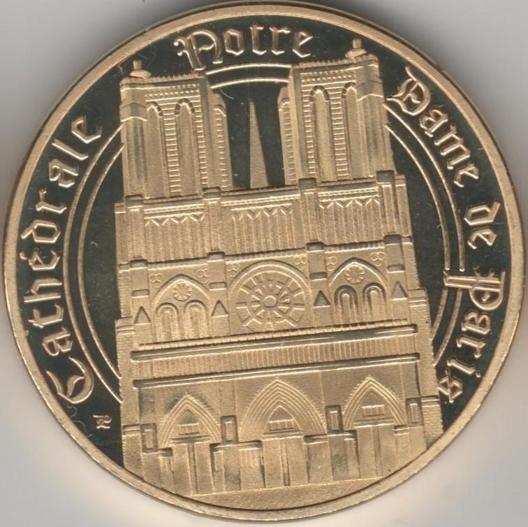 Paris (75004) [Notre-Dame / UEGV] 00171