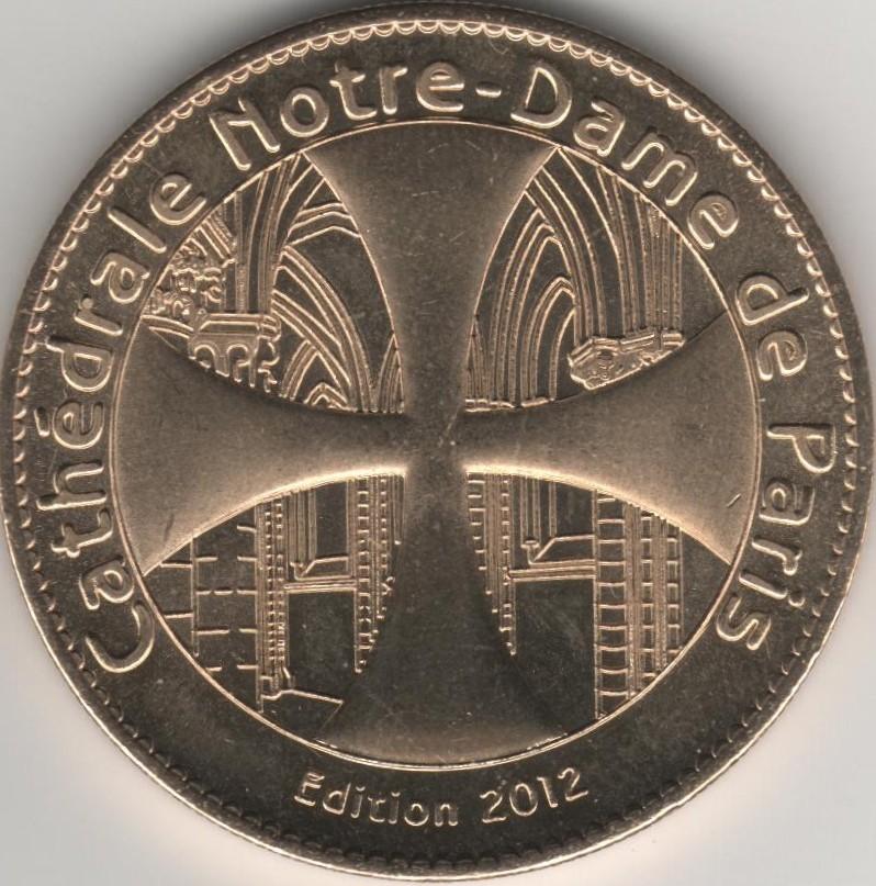 Paris (75004) [Notre-Dame / UEGV] 00186