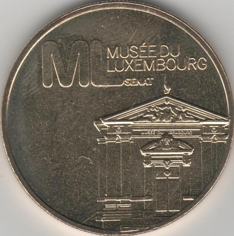 Musée du Luxembourg (75006) 00187