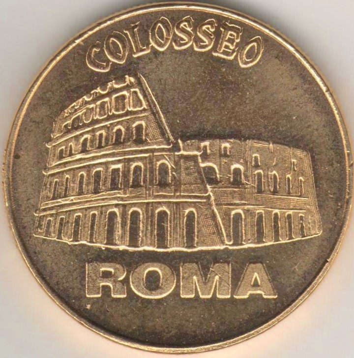 Art Coin  00197