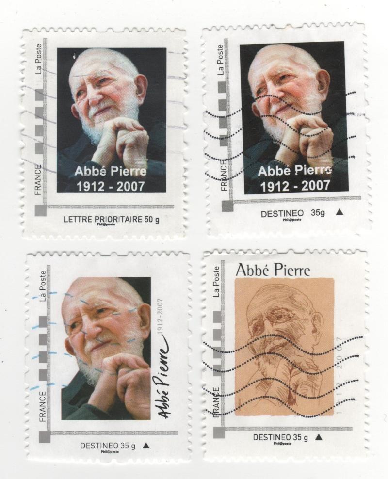 75019 - Abbé Pierre 00242
