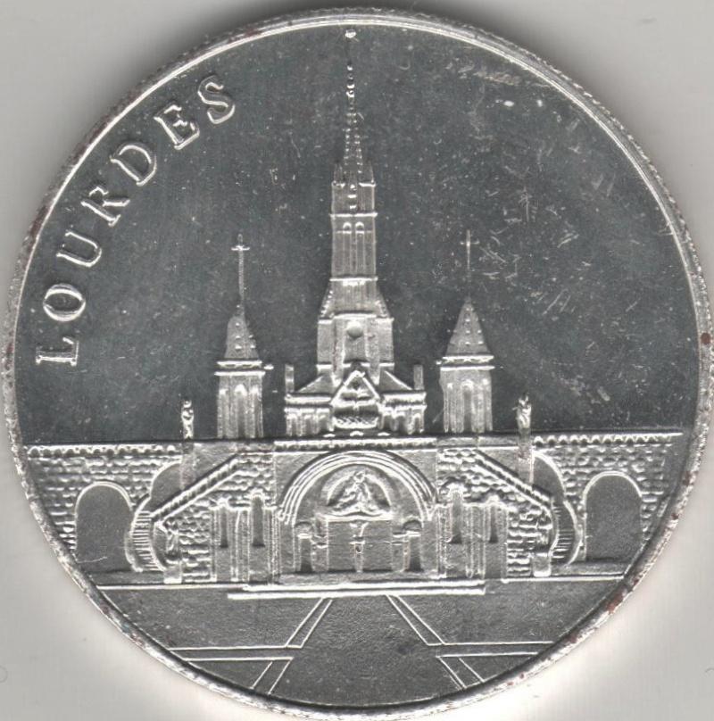 Lourdes (65100)  [UEEM] 00265