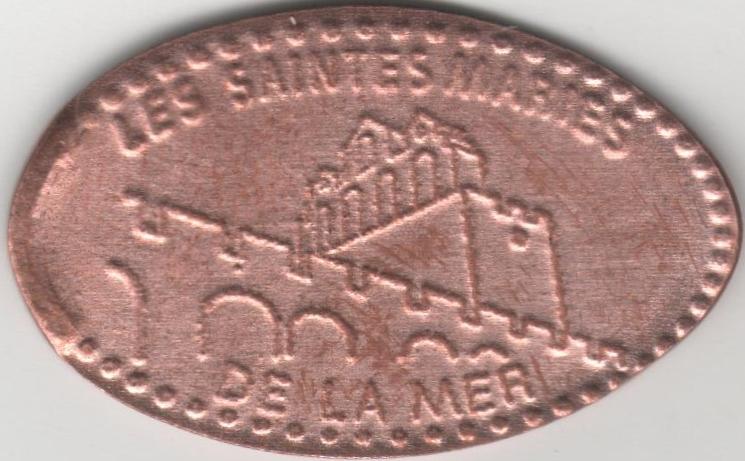 Saintes-Maries de la Mer (13460) 00267