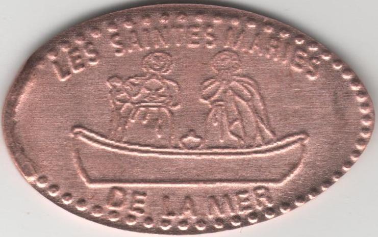 Saintes-Maries de la Mer (13460)  [UEMM] 00268