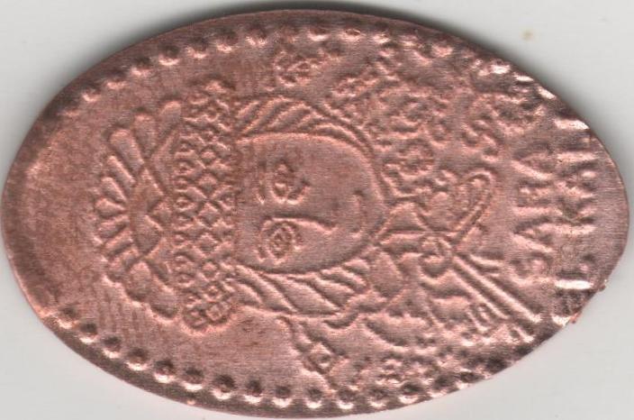 Saintes-Maries de la Mer (13460)  [UEMM] 00269