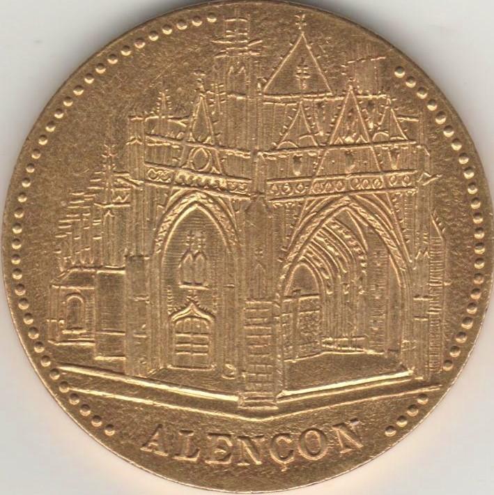 Alençon (61000) 00276