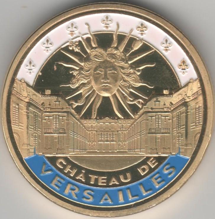 Versailles (78000) 00289