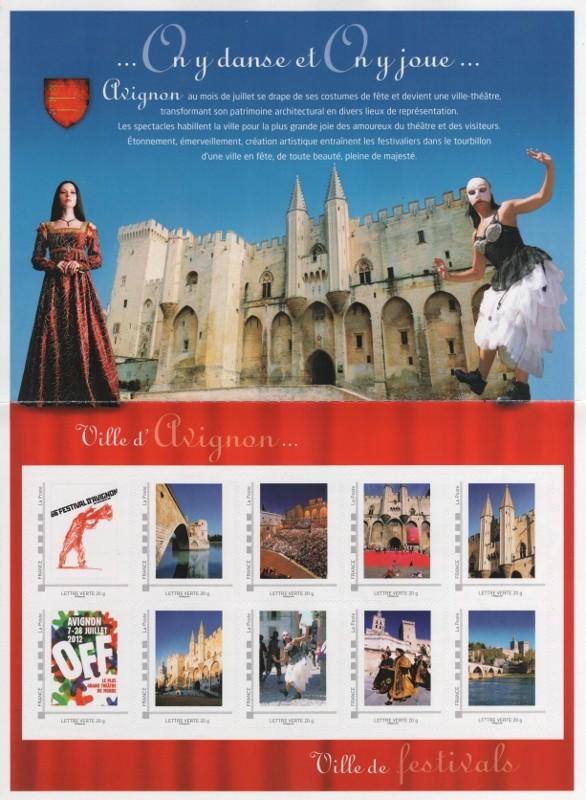 84 - Avignon - Ville de Festivals 002_5819