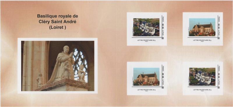 45 - Orléans - Association Philatélique du Loiret APL 002_8019